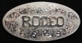 rodeo-oval