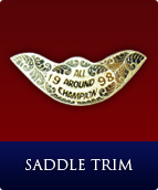 Saddle Trim
